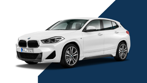 BMW X2 Thumb