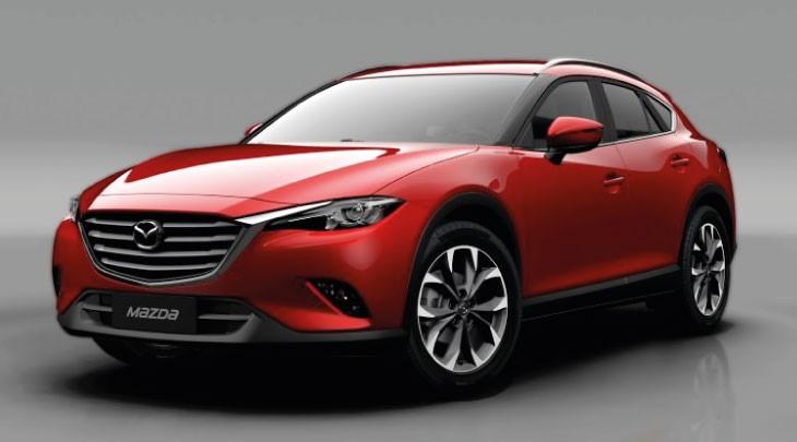 Used Mazda CX-4