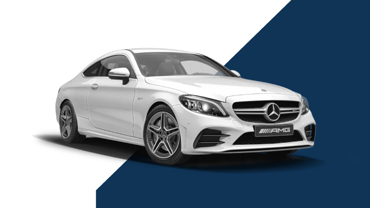 Used Mercedes-Benz C-Class AMG