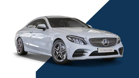 Used Mercedes-Benz C-Class