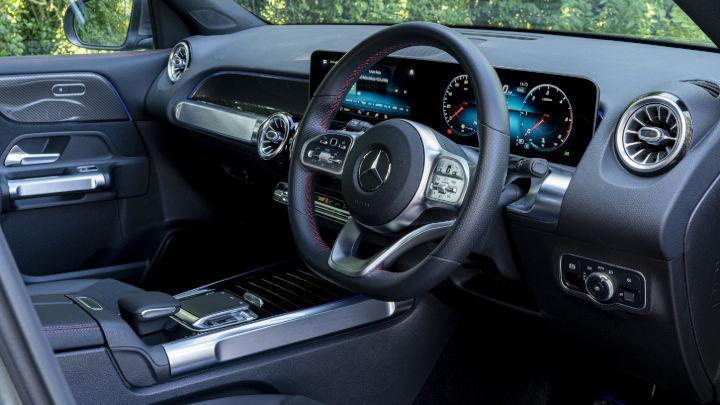 Used Mercedes-Benz GLB Exterior, Interior Dashboard