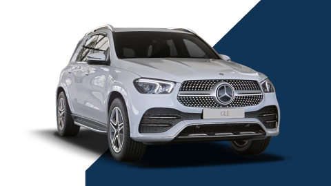 Used Mercedes-Benz GLE SUV