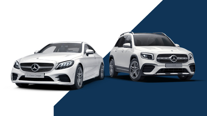 Used Mercedes-Benz Cars