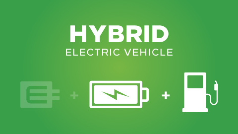 Vauxhall Electric and Hybrid