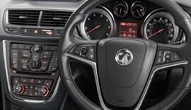 Speed adjusting power steering