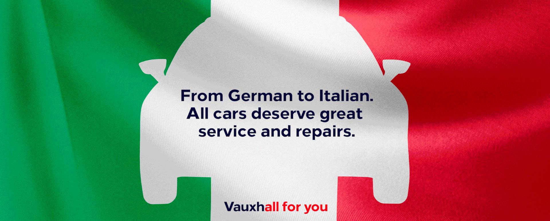 Vauxhall All Makes Servicing and Repairs