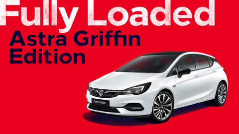 Astra Griffin Edition