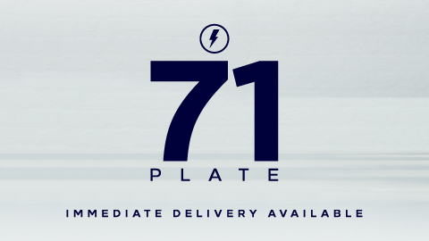Vauxhall 71 Plate Immediate Delivery