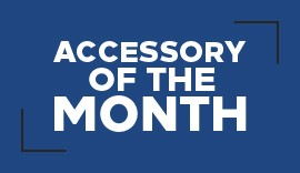 Vauxhall's Accessory of the Month