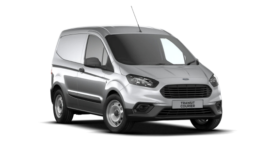 Ford Transit Courier Limited Van